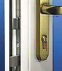 Stainless Steel Doorlock